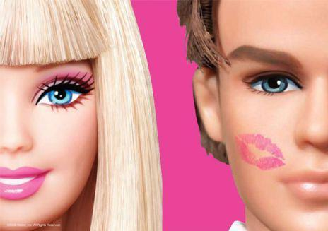 Barbie and Ken - true perfection?