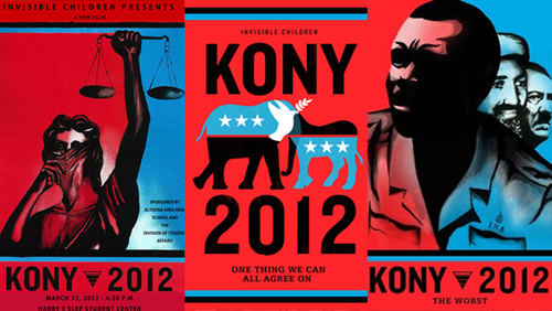 KONY 2012 - appricate what you have.